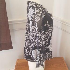 Worthington Tops - Worthington billow blouse